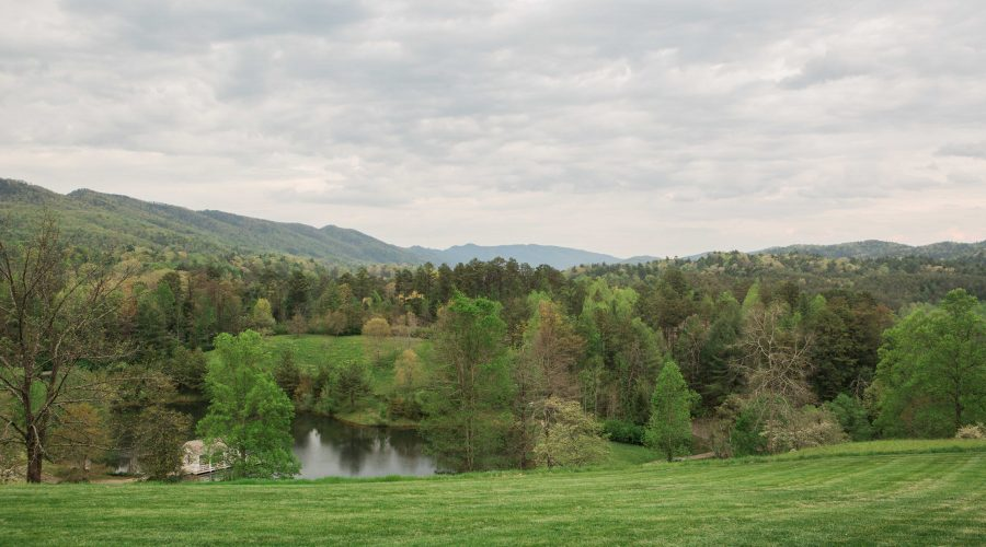 The Blackberry State of Mind: How partners prioritized nature during the development of Blackberry Farm in the Great Smoky Mountains